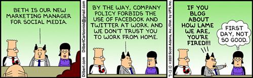 Friday funnies: Nothing like not having the tools you need to do your job:) #humor #sm