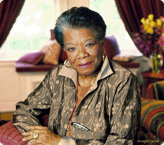"""I've learned that you can tell a lot about a person by the way he/she handles these three things:a rainy day,lost luggage, & tangled Christmas tree lights.'-Maya Angelou #quotes #inspire"